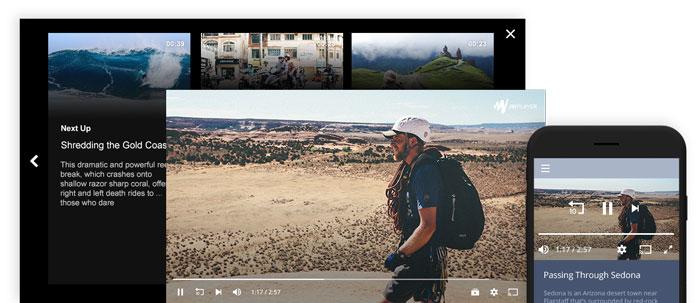 Video Player Customization | JW Player