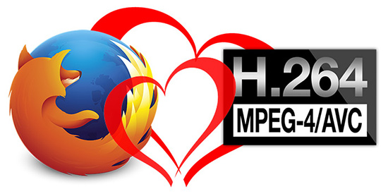 The State of HTML5: Firefox Now Supports MP4! | JW Player