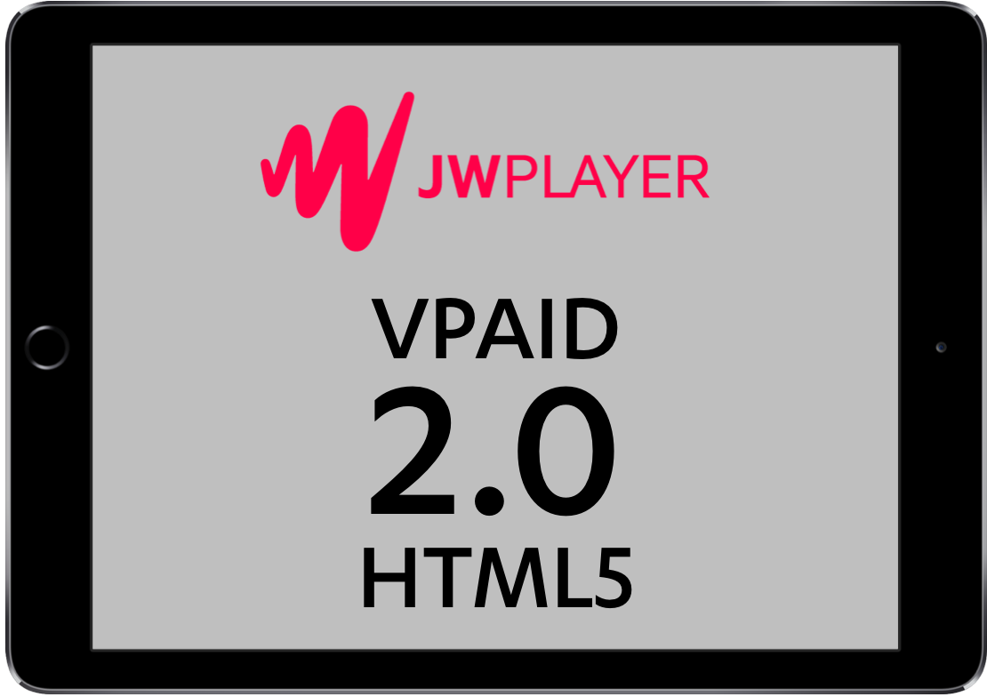 JW Player SDK 2 3 0: VPAID 2 0 Interactive Ads in Native Mobile | JW